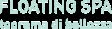 Floating SPA teorema di bellezza Logo